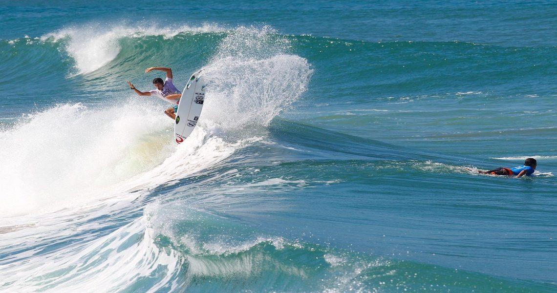Lehena : le surf shop incontournable à Hendaye !
